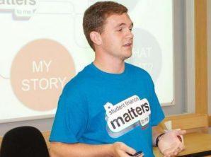 EMS student finance tour