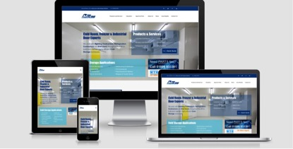 MTCSS responsive website